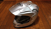 Arai Tour-Cross2 リユース記